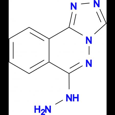 6-Hydrazino[1,2,4]triazolo[3,4-a]phthalazine