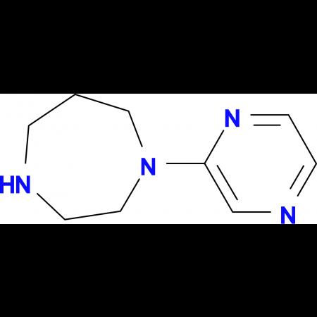 1-Pyrazin-2-yl-[1,4]diazepane
