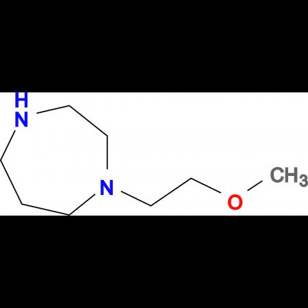 1-(2-Methoxy-ethyl)-[1,4]diazepane
