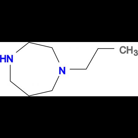 1-Propyl-[1,4]diazepane