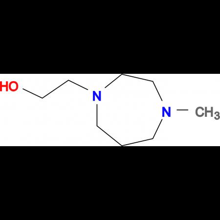 1-(2-Hydroxyethyl)-4-methyl-[1,4]diazepane