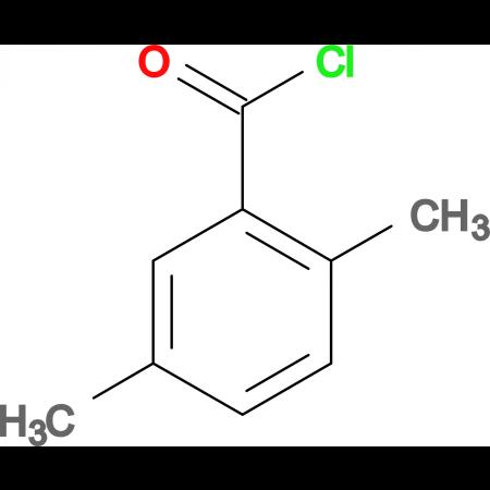 2,5-Dimethylbenzoyl chloride