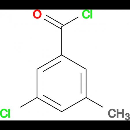 3-Chloro-5-methylbenzoyl chloride