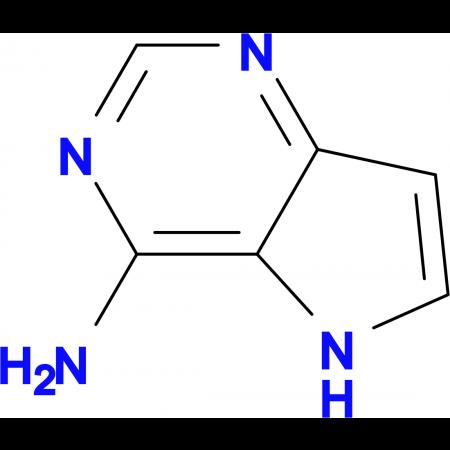 5H-Pyrrolo[3,2-d]pyrimidin-4-amine