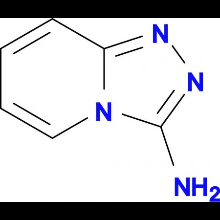 [1,2,4]Triazolo[4,3-a]pyridin-3-amine