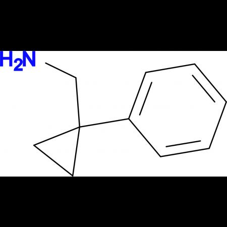 (1-Phenylcyclopropyl)methylamine