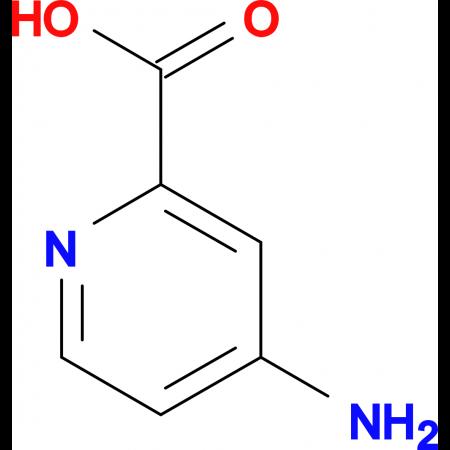 4-Aminopyridine-2-carboxylic acid