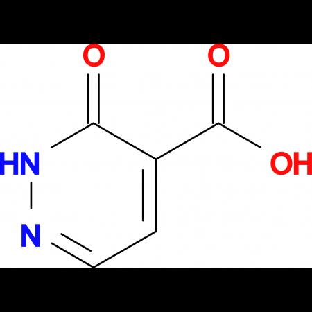 3-Oxo-2,3-dihydropyridazine-4-carboxylic acid