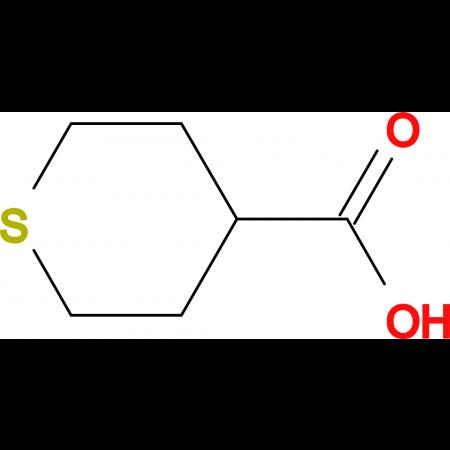 Tetrahydro-2H-thiopyran-4-carboxylic acid