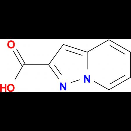 Pyrazolo[1,5-a]pyridine-2-carboxylic acid