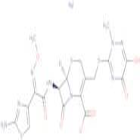 Ceftriaxone Sodium Salt