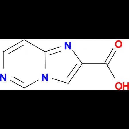 Imidazo[1,2-c]pyrimidine-2-carboxylic acid