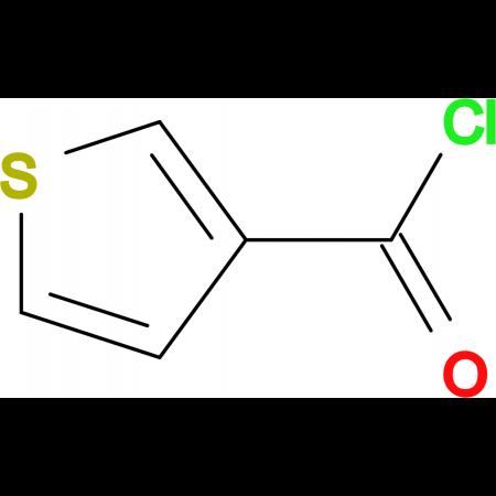 3-Thiophenecarbonyl chloride