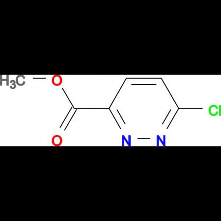 Methyl 6-Chloropyridazine-3-carboxylate