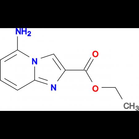 Ethyl 5-Aminoimidazo[1,2-a]pyridine-2-carboxylate