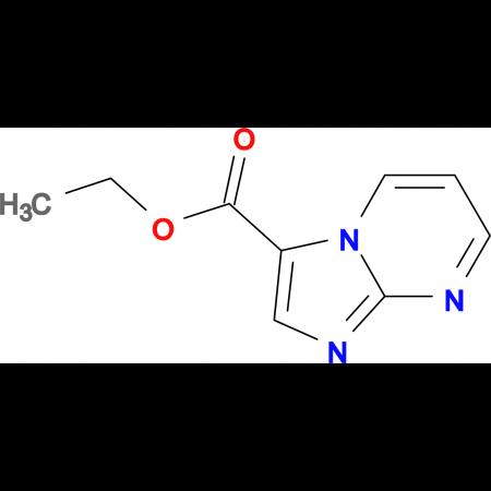 Ethyl Imidazo[1,2-a]pyrimidine-3-carboxylate