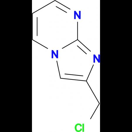 2-(Chloromethyl)imidazo[1,2-a]pyrimidine