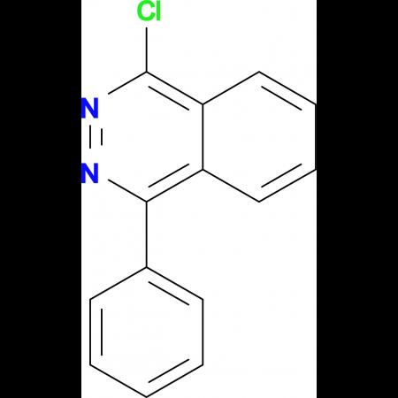 1-Chloro-4-phenylphthalazine