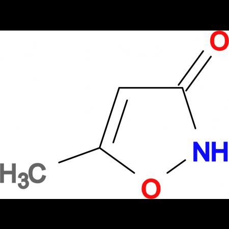 5-Methylisoxazol-3(2H)-one
