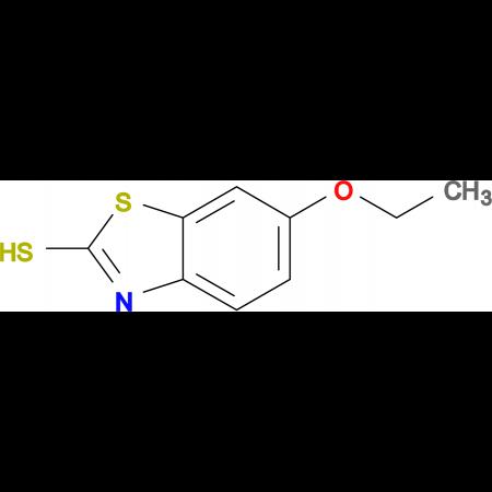 6-Ethoxy-1,3-benzothiazole-2-thiol
