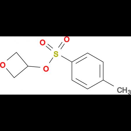 Oxetan-3-yl 4-methylbenzenesulfonate