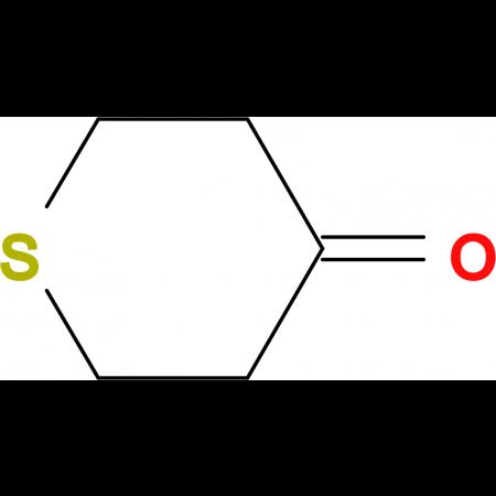 Tetrahydro-2H-thiopyran-4-one