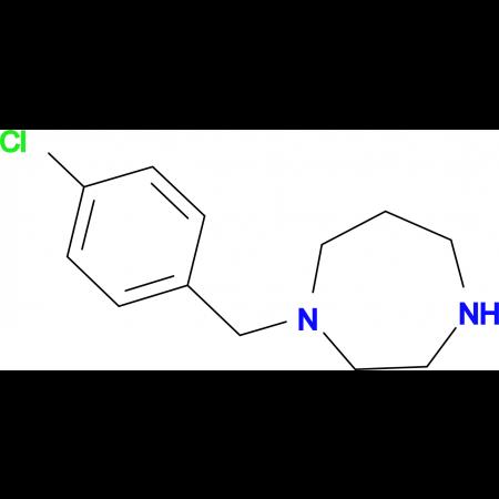 1-(4-Chlorobenzyl)-1,4-diazepane