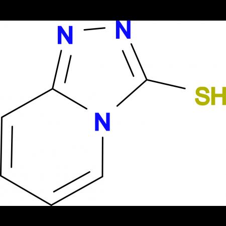 [1,2,4]Triazolo[4,3-a]pyridine-3-thiol