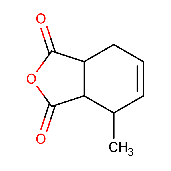 Methylcyclohexene-1,2-dicarboxylic anhydride