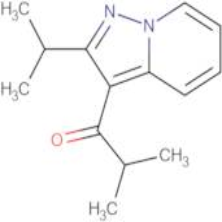 1-(2-Isopropylpyrazolo[1,5-a]pyridin-3-yl)-2-methylpropan-1-one