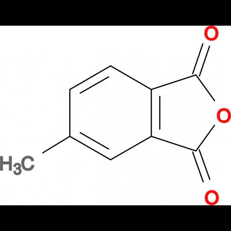 5-Methyl-2-benzofuran-1,3-dione