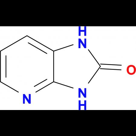 1,3-Dihydro-2H-imidazo[4,5-b]pyridin-2-one