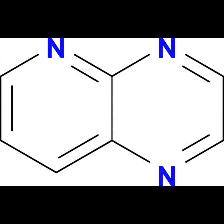 Pyrido[2,3-b]pyrazine