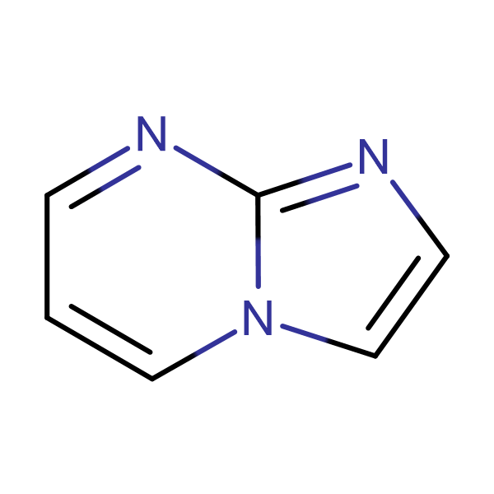 Imidazo[1,2-a]pyrimidine