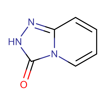 [1,2,4]Triazolo[4,3-a]pyridin-3(2H)-one