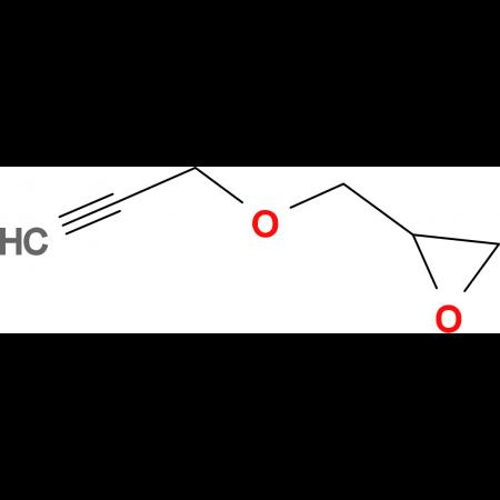 2-[(Prop-2-ynyloxy)methyl]oxirane