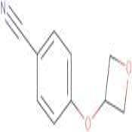 4-(Oxetan-3-yloxy)benzonitrile