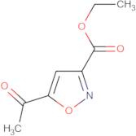 5-Acetyl-isoxazole-3-carboxylic acid ethyl ester