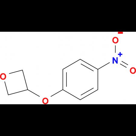 3-(4-Nitrophenoxy)oxetane