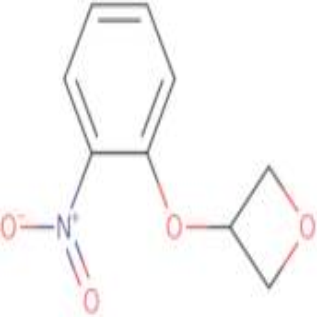 3-(2-Nitrophenoxy)oxetane