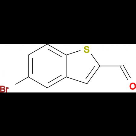 5-Bromo-benzo[b]thiophene-2-carbaldehyde