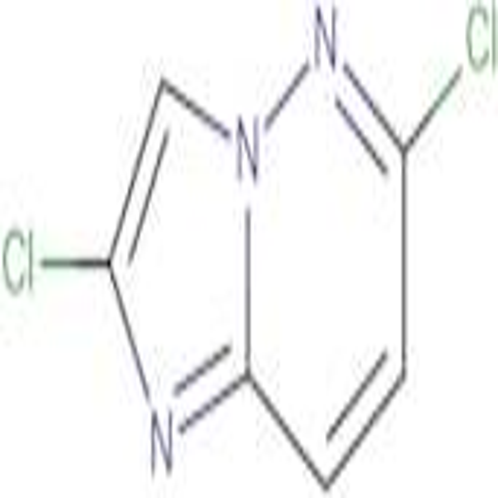 2,6-Dichloroimidazo[1,2-b]pyridazine