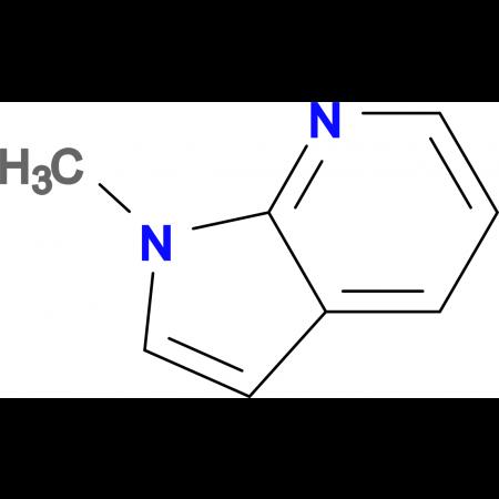1-Methyl-7-azaindole