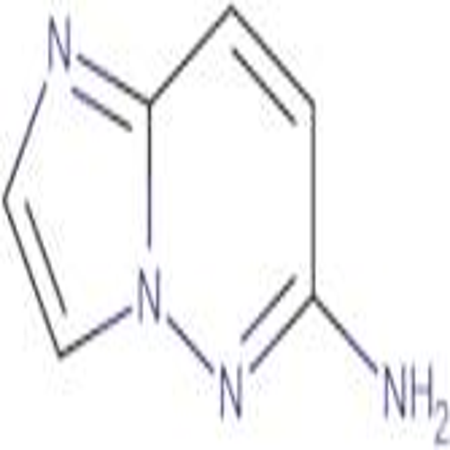 Imidazo[1,2-b]pyridazin-6-amine