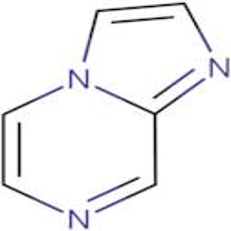 Imidazo[1,2-a]pyrazine