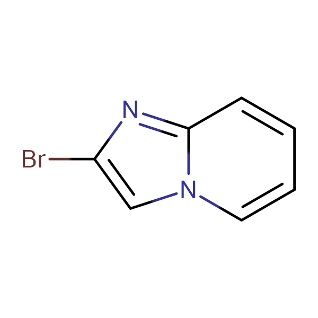 2-Bromoimidazo[1,2-a]pyridine