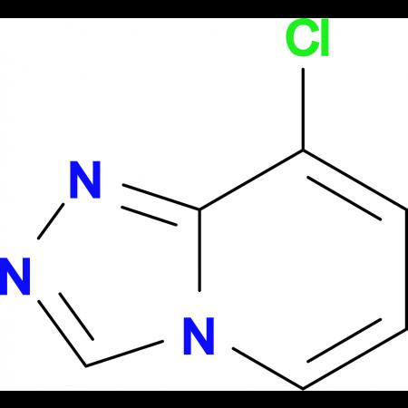 8-Chloro[1,2,4]triazolo[4,3-a]pyridine