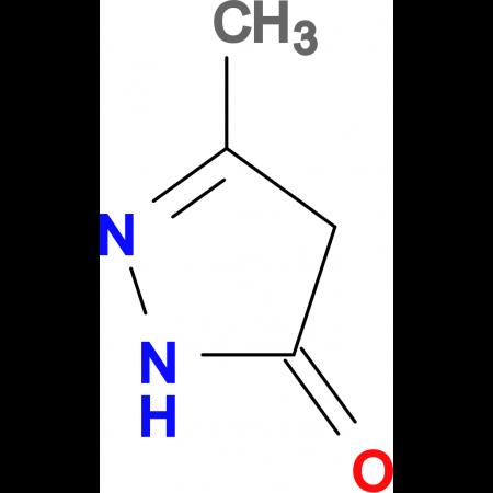 3-Methyl-2-pyrazolin-5-one