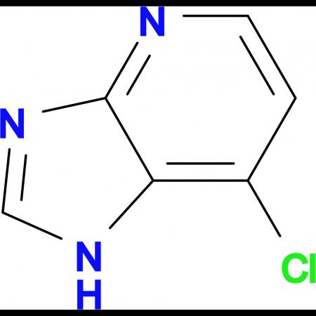 7-Chloro-1H-imidazo[4,5-b]pyridine