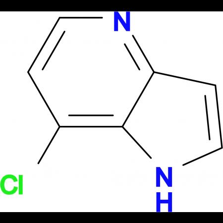 7-Chloro-4-azaindole